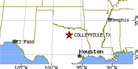 where is colleyville texas on texas map colleyville texas tx population data races housing economy
