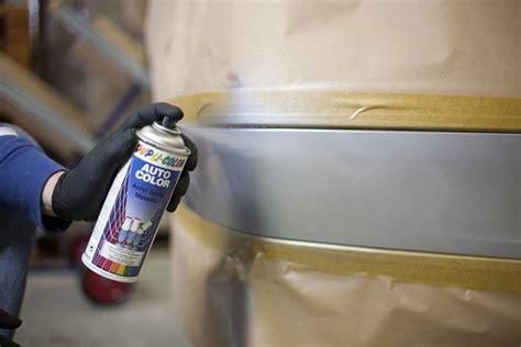 Spraydose Lackieren Tipps by Lacksch 228 Den Leicht Selbst Beheben Motipdupli