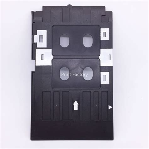 Kabel Kabel Epson T60 R290 L800 New pvc card tray for epson t50 t60 a50 p50 l800 l801 l805