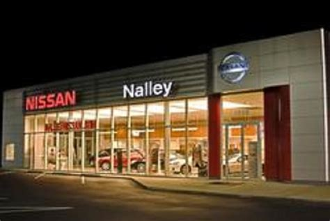 nalley nissan decatur nalley nissan nissan service center dealership ratings