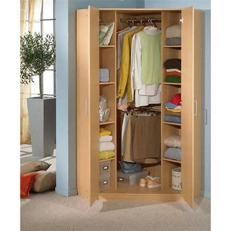 Corner Wardrobe Closet by 25 Best Ideas About Corner Wardrobe On Corner