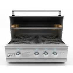 rcs cutlass pro 30 inch built in propane gas bbq grill
