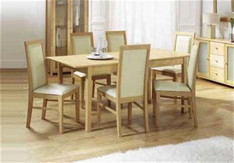 furniture123 riga maple butterfly dining set dining room