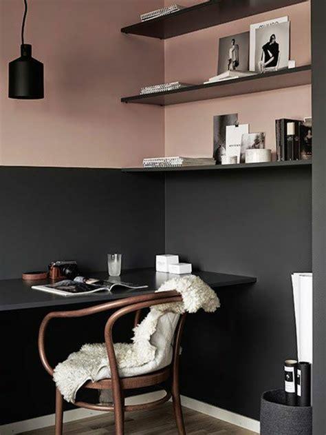 rosa wandfarbe wandfarbe rosa welche sind die neusten trends f 252 r 2016