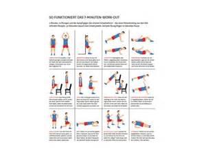 ausdauersport zu hause 7 minuten workout neue di 228 t wunderwaffe eat smarter