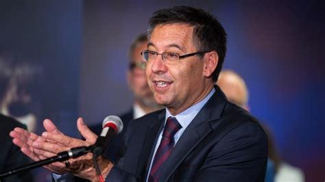 barcelona president bartomeu fc barcelona wants to create a women s soccer