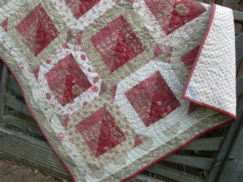 Mexican Quilt by Mexican Eggs Rouenneries Nicola Foreman Quilts