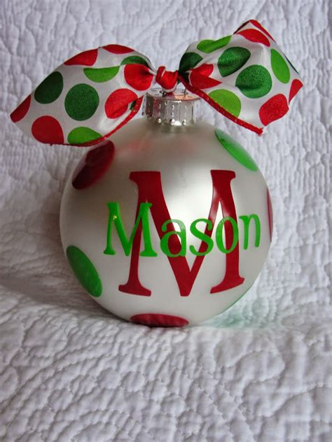 diy personalized ornaments 130 ornaments tutorials diy craft