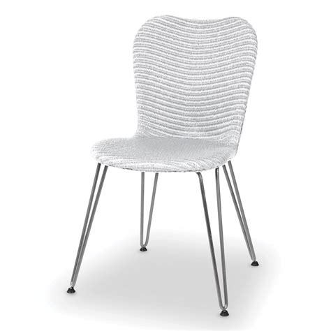 vincent sheppard vincent sheppard dining chair snow white buy