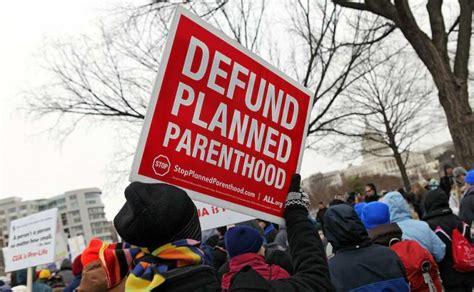 defund planned parenthood iowa lawmakers pass bill defunding planned parenthood