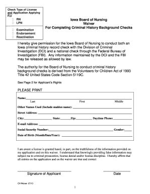 Osbi Background Check Forms History Background Fax Fill Printable Fillable Blank Pdffiller
