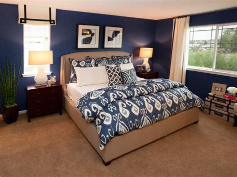 bedroom special design of the dark blue bedroom ideas photo page hgtv