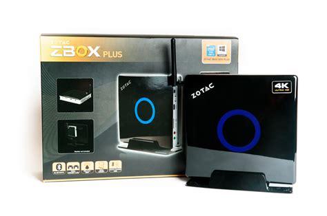 Zotac Id92 I5 4570t 256gb Ssd 조텍 인텔 i5 4570t 장착한 베어본 일체형pc zbox id92 출시 zotac
