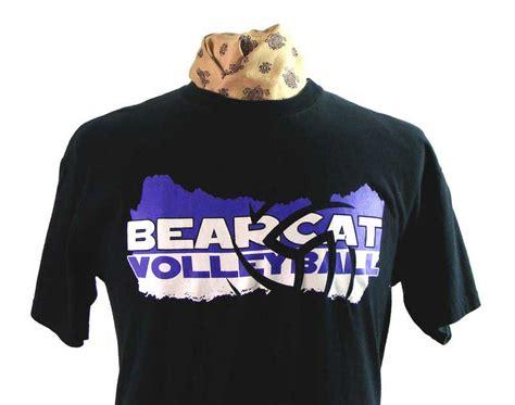 Volley Black Shirt 90s bearcat volley black t shirt m blue 17