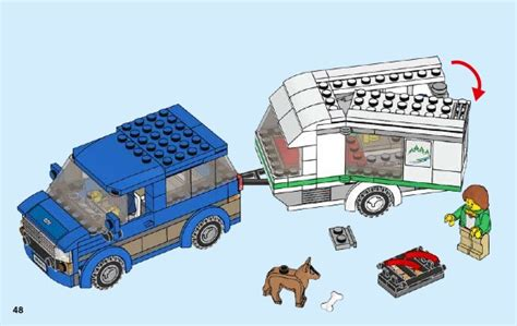 lego volkswagen t1 cer how to build a lego cer impremedia