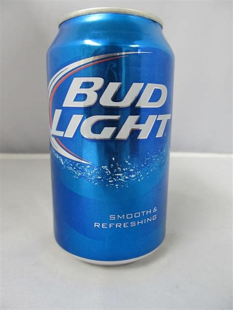 Bud Light by Budlight Safe Can