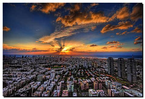tel aviv best cities for tech san francisco tel aviv technology news