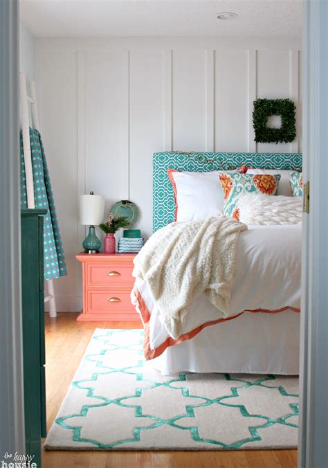 coral and turquoise bedroom turquoise coral master bedroom inspiration