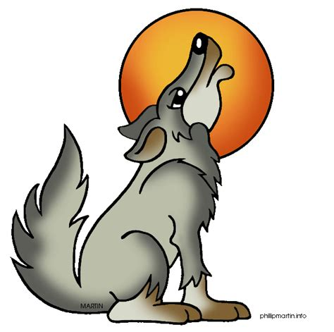 Coyote Clipart Coyote Clip Black And White Clipart Panda Free