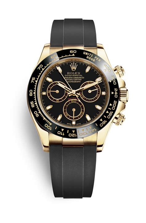 Cosmo Set Ori Majesty rolex cosmograph daytona 18 ct yellow gold 116518ln
