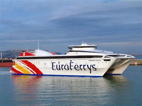 ferry en espa ol gobierno adquiri 243 buque en espa 241 a para optimizar servicio