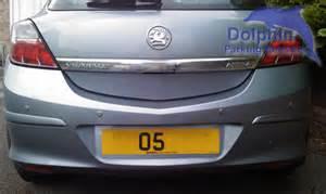 Vauxhall Parking Sensors Vauxhall Parking Sensor Installations