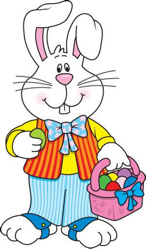 Easter Bunny Clipart Easter Bunny Clip Clipart Panda Free Clipart