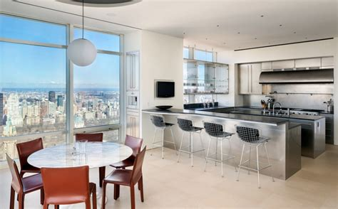 Duplex Apartments For Rent In Ny 79 Million Duplex Apartment In New York Ny Homes Of