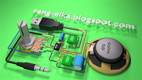 Kapasitor Jacaranda By Lm Audio merakit rangkaian elektronika merangkai li sederhana lm386