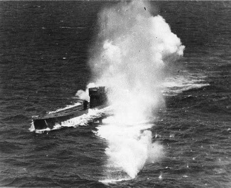 u boat archive u849 under attack - U Boat Archive