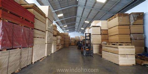 Multiplek Lapis Melamin distributor mdf plywood triplek multiplek blockboard semarang