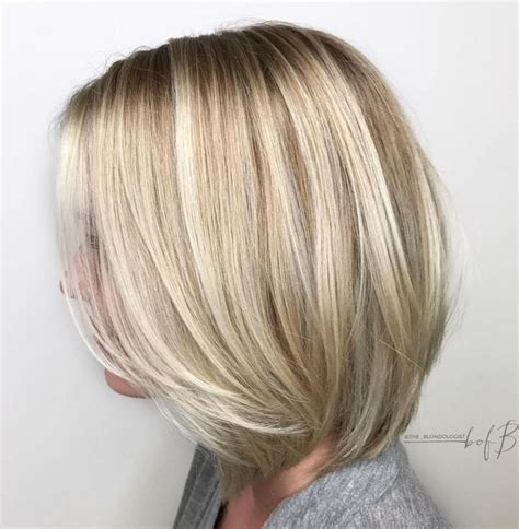 just below collar bone blonde hair styles 314 best haircut ideas images on pinterest hair dos