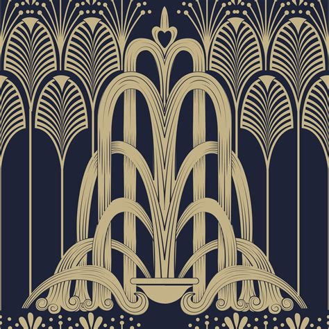 art deco art deco patterns laura beckman