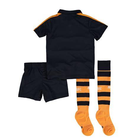 Newcastle United Mini Football Boots childrens football soccer newcastle united away