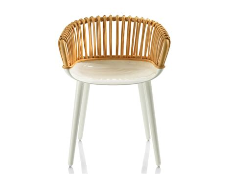 sedie in midollino sedia in midollino con braccioli cyborg club collezione