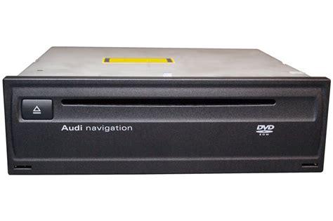 Navi Cd Audi A6 audi a6 c6 navigation defekt navi reparatur