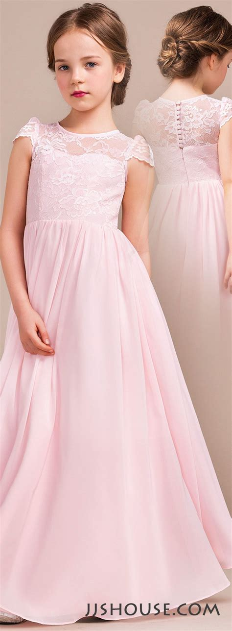 Junior Bridesmaid Dresses by Junior Bridesmaids And Flower Dresses Discount