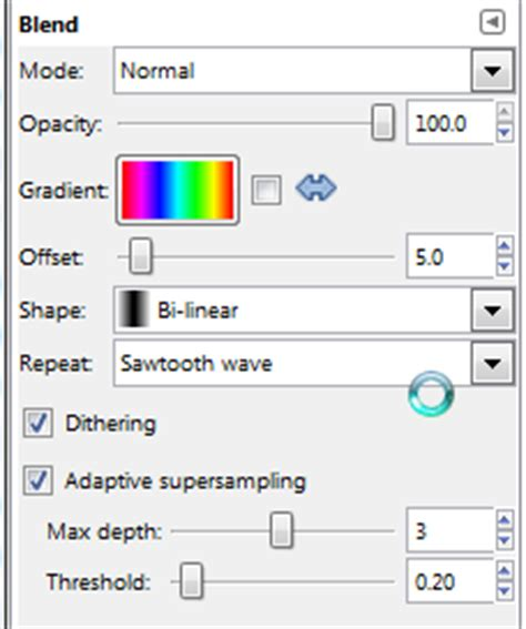 gimp quick tutorial all things gimp gimp tutorial quick tie dye backgrounds