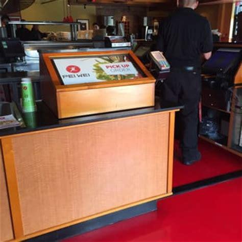 Countertops Pei by Pei Wei 23 Photos 54 Reviews Fusion Restaurants 7620 W Denton Highway 632 Watauga