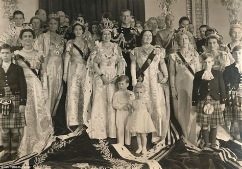 royal family unseen royal family pictures discovered in photographer s