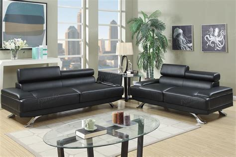 black leather sofa and loveseat boyn black leather sofa and loveseat set steal a sofa