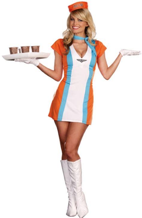 Flight Attendant Costume s flight attendant costume costumes