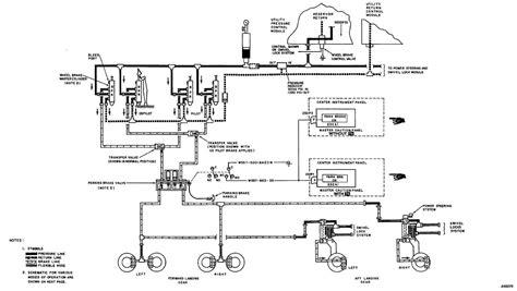 brake diagram diagram brake system images