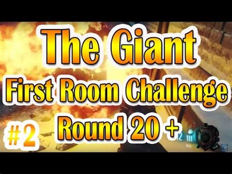 tutorial uñas zombie tutorial the giant first room challenge round 20 lets