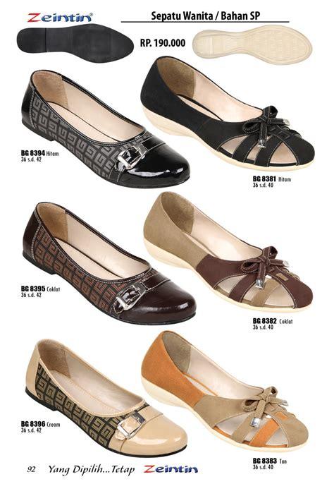 Sepatu Zeintin Sport sepatu wanita zeintin