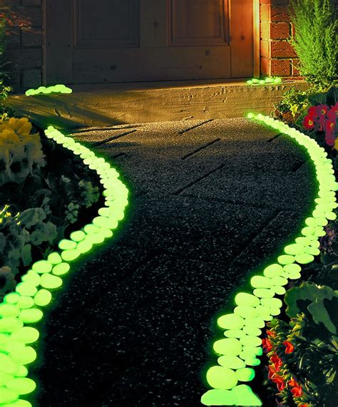 glow in the painted planters glow in the prom a glow