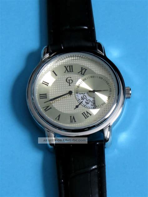 regulator uhr herrenuhr armbanduhr regulator uhr getrennte zifferbl 228 tter