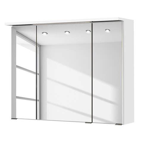 spiegelschrank 80 cm spiegelschrank 80 cm wei 223 preisvergleich die besten