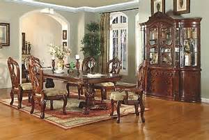 Formal Dining Room Sets With China Cabinet High Quality Dining Room Set With China Cabinet 2 Formal