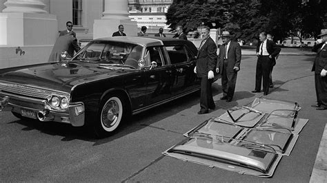 jfk limousine amazingly jfk s limo continued to be used more than a